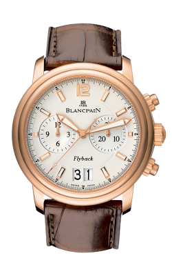 Blancpain Leman Watch 2885F-36B42-53B product image