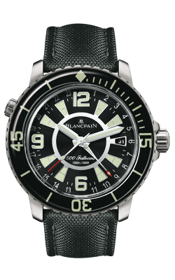 Blancpain Fifty Fathoms Watch 50021-12B30-52B product image