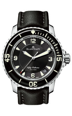 Blancpain Fifty Fathoms Watch 5015-1130-52A product image