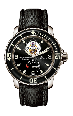 Blancpain Fifty Fathoms Watch 5025-1530-52A product image