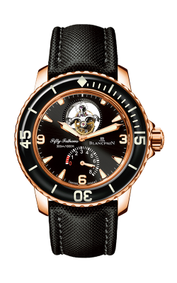 Blancpain Fifty Fathoms Watch 5025-3630-52A product image