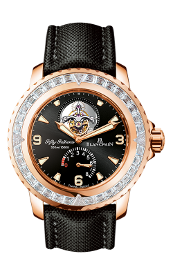 Blancpain Fifty Fathoms Watch 5025-6230-52A product image