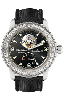 Blancpain Fifty Fathoms Watch 5025-9430-52A product image