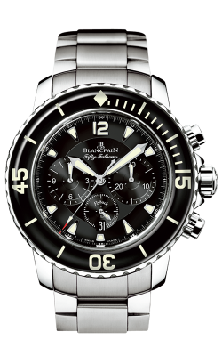 Blancpain Fifty Fathoms Watch 5085F-1130-71S product image