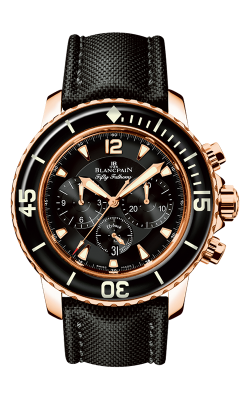 Blancpain Fifty Fathoms Watch 5085F-3630-52 product image
