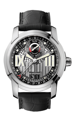 Blancpain L-evolution Watch 8837-1134-53B product image
