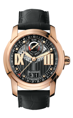 Blancpain L-evolution Watch 8837-3630-53B product image