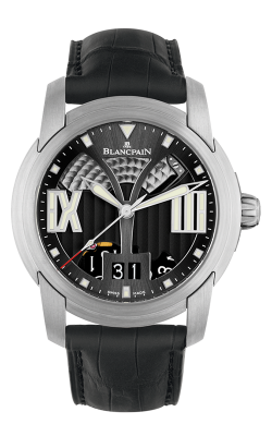 Blancpain L-evolution Watch 8850-11B34-53B product image
