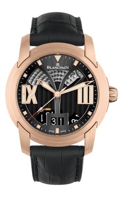 Blancpain L-evolution Watch 8850-36B30-53B product image
