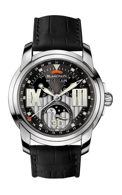 Blancpain L-evolution Watch 8866-1134-53B product image
