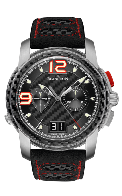 Blancpain L-evolution Watch 8886F-1503-52B product image