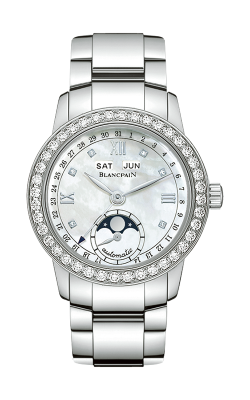 Blancpain Quantieme Watch 2360-4691A-71 product image