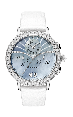 Blancpain Chronographe Watch 3626-1954L-58B product image