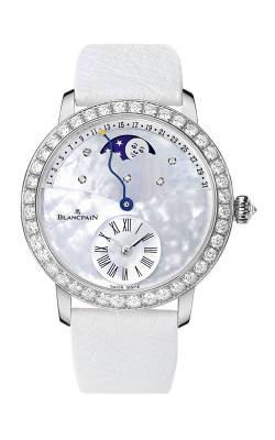 Blancpain Quantieme Watch 3653-1954L-58B product image