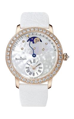 Blancpain Quantieme Watch 3653-2954-58B product image