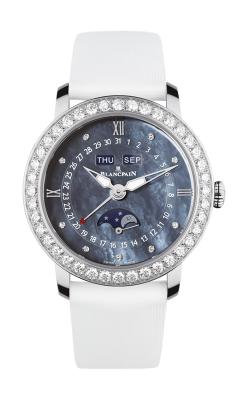 Blancpain Quantieme Watch 3663-4654L-52B product image