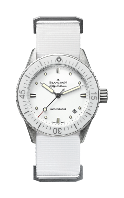 Blancpain Fifty Fathoms Watch 5100-1127-NAWA product image