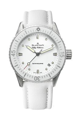 Blancpain Fifty Fathoms 5100-1127-W52A product image