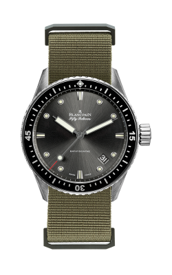 Blancpain Fifty Fathoms 5000-1110-NAKA product image