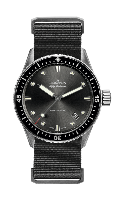 Blancpain Fifty Fathoms 5000-1110-NABA product image