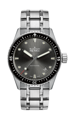 Blancpain Fifty Fathoms Watch 5000-1110-70B product image