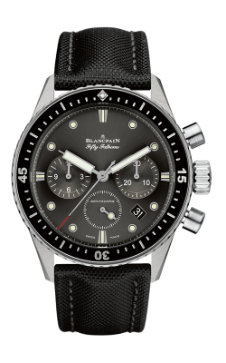 Blancpain Fifty Fathoms Watch 5200-1110-B52A product image