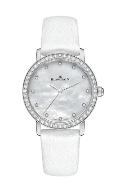 Blancpain Ultraplate Watch 6102-4654-95A product image