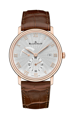 Blancpain Villeret Watch 6606A-3642-55A product image