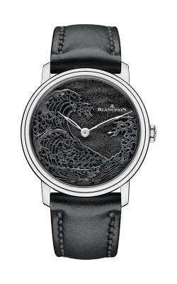 Blancpain Villeret Watch 6612-3433-63AB product image
