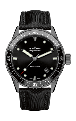Blancpain Fifty Fathoms 5000-0130-B52A product image