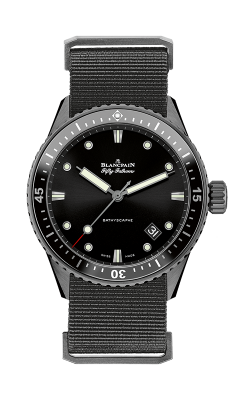 Blancpain Fifty Fathoms Watch 5000-0130-NABA product image