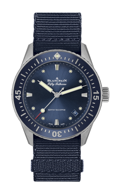 Blancpain Fifty Fathoms Watch 5100-1140-NAOA product image