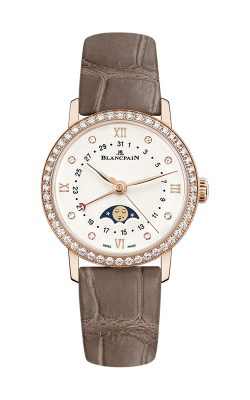 Blancpain Villeret 6106-2987-55A product image