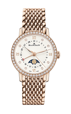Blancpain Villeret Watch 6106-2987-MMB product image