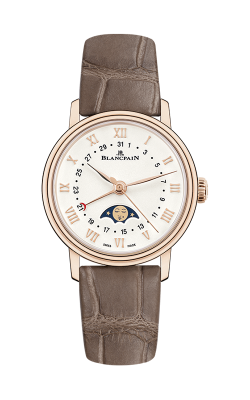 Blancpain Villeret Watch 6106-3642-55A product image