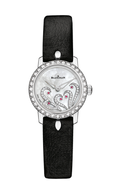 Blancpain Ultraplate 0063B-1954-63A product image