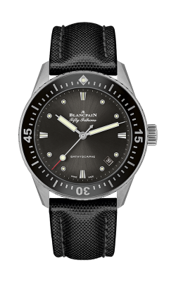 Blancpain Fifty Fathoms Watch 5100B-1110-B52A product image