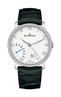Blancpain Villeret Watch 6668-1127-55B product image