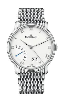 Blancpain Villeret Watch 6668-1127-MMB product image