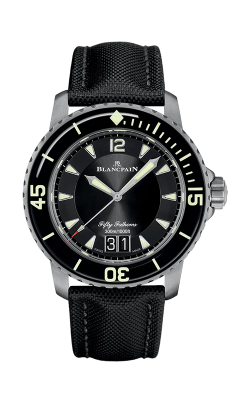 Blancpain Fifty Fathoms Watch 5050-12B30-B52A product image