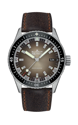 Blancpain Fifty Fathoms Watch 5052-1110-63A product image