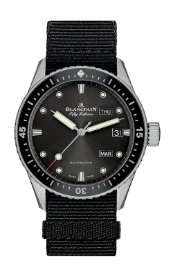 Blancpain Fifty Fathoms 5071-1110-NABA product image