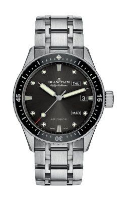Blancpain Fifty Fathoms Watch 5071-1110-70B product image