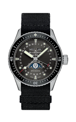 Blancpain Fifty Fathoms 5054-1110-NABA product image