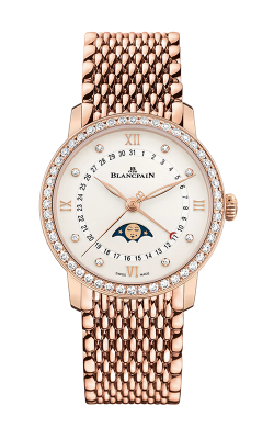 Blancpain Villeret Watch 6126-2987-MMB product image