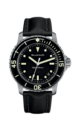 Blancpain Fifty Fathoms 5015E-1130-B52A product image