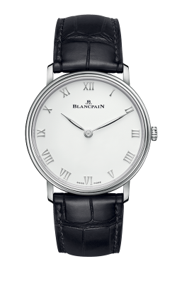 Blancpain Villeret Watch 6605-1127-55B product image