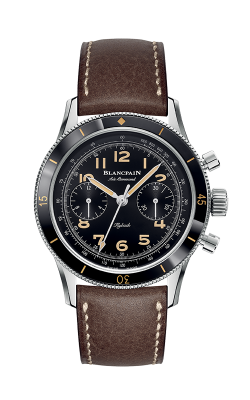 Blancpain Air Command Watch AC01-1130-63A product image
