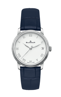 Blancpain Villeret Watch 6127-1127-55 product image
