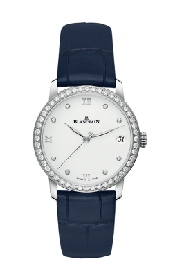 Blancpain Villeret Watch 6127-4628-55 product image